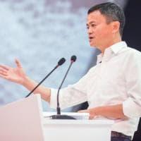 Schiaffo di Alibaba a Trump: cancellato il milione di posti di lavoro promessi in Usa