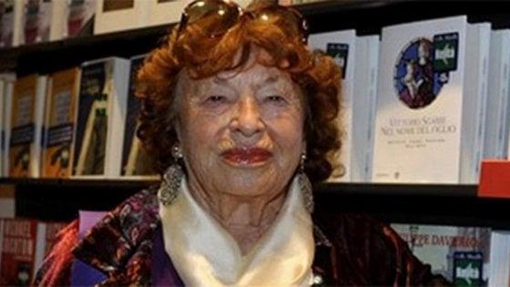 Inge Feltrinelli morta, si è spenta a 87 anni la