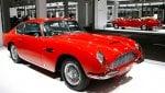 Aston Martin vuole dimostrare che vale come la Ferrari