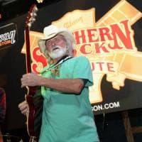 Dickey Betts della Allman Brothers Band è grave, dovrà essere operato