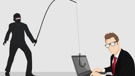 Spam, phishing, truffe online: il decalogo per difendersi