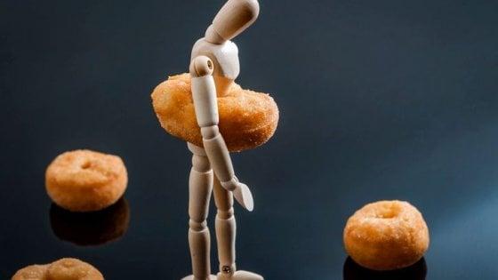 Quando scatta la trappola della dipendenza da cibo