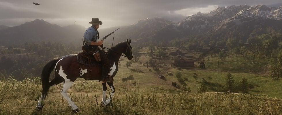Red Dead Redemption 2. La nostra prova del nuovo gioco di Rockstar Games