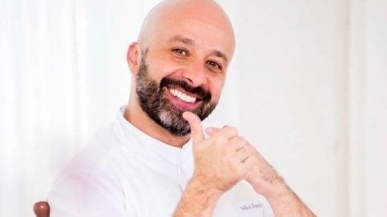 Il Ristorante di Niko Romito a Shanghai conquista la stella Michelin