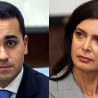 La doppia bufala sugli aerei: Di Maio non ha volato in business e Boldrini non ha...