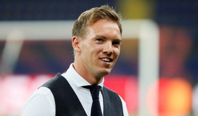 Hoffenheim, il record di Nagelsmann: è il più giovane allenatore della Champions League