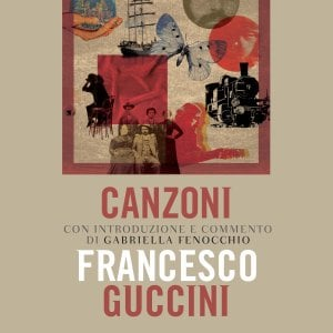 Canzoni o poesie? Le strofe di Francesco Guccini vanno in libreria