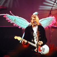 'In Utero', 25 anni fa il volo dei Nirvana