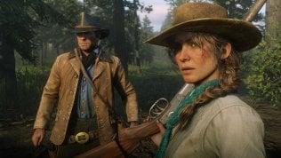 Red Dead Redemption 2, il Far West è un'avventura foto