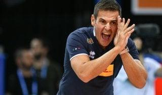 """Volley, Mondiali; Italia a Milano a caccia della Final Six. Blengini: """"Maturi e umili, avanti così fino alla fine"""""""