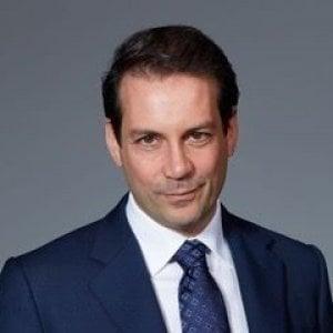 Emanuele Bellingeri, responsabile di iShares Italia