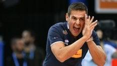 """Italia, parte la caccia alla Final Six. Blengini: """"Maturi e umili"""""""