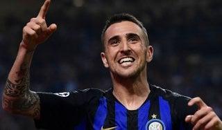 Inter, Vecino volta pagina: ''Ora il riscatto in campionato''