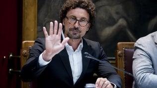 Si dimette l'avvocato accusato di truffanominato da Toninelli nel cda delle Fal