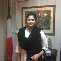 Tornata in Italia la 23enne trattenuta in Pakistan dalla famiglia