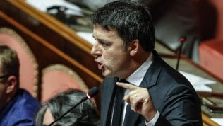 """Renzi cita Fonzie e a chi lo critica:""""Qui tanti Ralph Malph"""""""