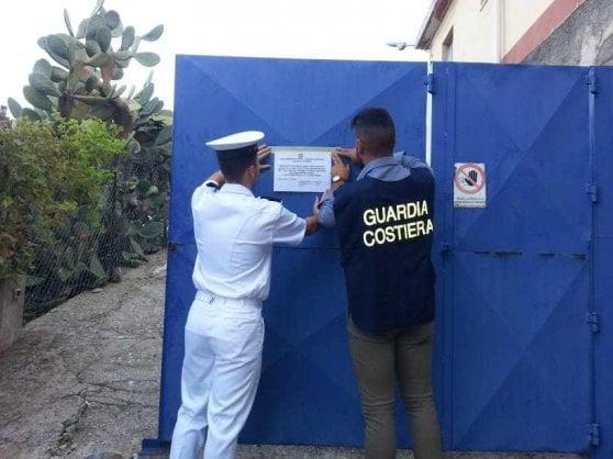 Calabria: sequestrati 14 depuratori, indagate 53 persone