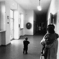 I bimbi di Rebibbia, discarica sociale, e la riforma mai fatta per paura