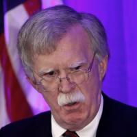 Usa, Bolton annuncia la nuova strategia di cybersecurity: