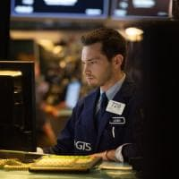 Borse europee positive in scia a Wall Street. Euro ai massimi da tre mesi