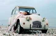 Citroën, la storia siamo noi: l'incredibile storia delle sospensioni a prova di uova