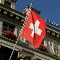 Regalo della Svizzera alle sue banche: le multe prese all'estero diventano deducibili