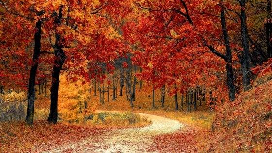 L'equinozio d'autunno non è il 21 settembre: quest'anno arriva il 23
