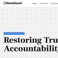 """Arrivano le pagelle di NewGuard. """"Non servono gli algoritmi per bloccare le fake news"""""""