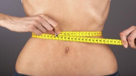 Magrezza estrema, sembra anoressia ma lipodistrofia