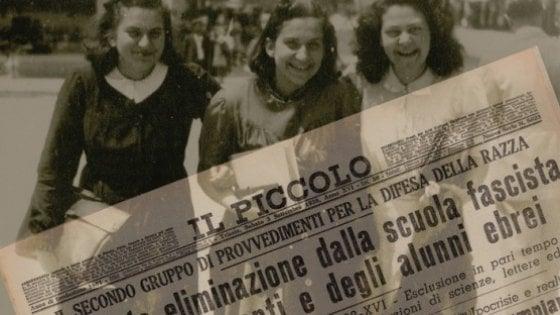 Trieste, si farà la mostra sulle leggi razziali. Il Comune offre una sala