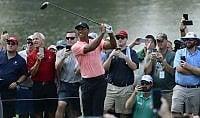 Fedex Cup: Woods in testa dopo primo giro, Molinari 17°