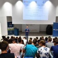 I giovani della Juve vanno a scuola di finanza e risparmio con Ubi e la Feduf