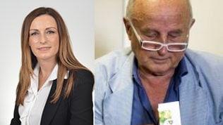 Il padre della leghista Borgonzoni si iscrive al Partito democratico