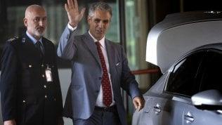 Presidenza Rai, dal Cda via libera a Foa per la seconda volta: 4 sì, un no e un astenuto