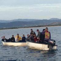 """Migranti, Di Maio: """"Bene che non ci siano più navi Ong"""". Ma Fico: """"Italia salvi vite in..."""