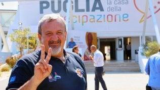 """""""Toninelli? Un imbambolato che toglie al Sud per dare al Nord"""": Emiliano attacca il ministro"""