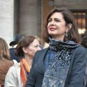 Alitalia smentisce di aver assegnato a Laura Boldrini un posto che spettava a un altro passeggero