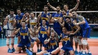 Mondiali, l'Italia non si ferma più: anche la Finlandia è travolta 3-0