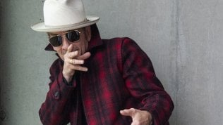 """Elvis Costello: """"Buffo cantare il vostro Modugno"""""""