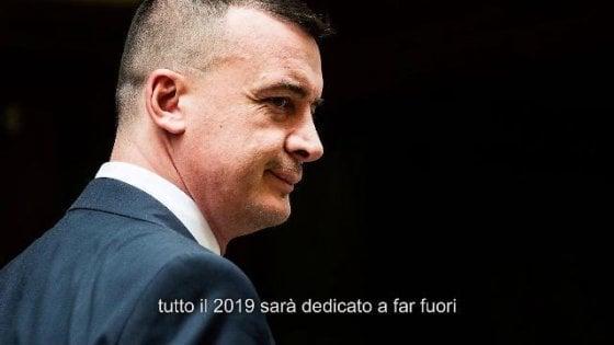"""Audio di Casalino contro il Mef, Conte e Di Maio blindano il portavoce. Giorgetti (Lega): """"Non può cacciare nessuno"""""""