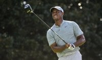 Fedex Cup: Woods resta in vetta, 25° Francesco Molinari