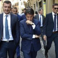 Rocco Casalino, la scalata al potere dal Movimento Cinque Stelle a Palazzo Chigi