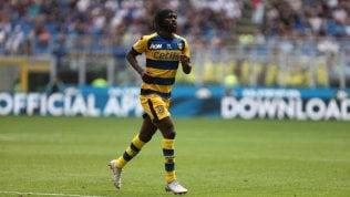 Live Parma-Cagliari 0-0.Alle 18 Fiorentina-Spal.Alle 20:30 Samp-Inter