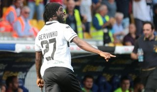Parma-Cagliari 2-0, Inglese e super Gervinho lanciano i ducali