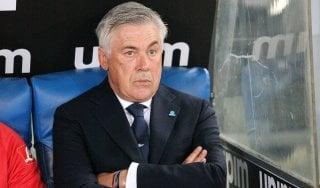 Napoli, Ancelotti pensa a tre cambi: turno di riposo per Albiol, Allan e Milik