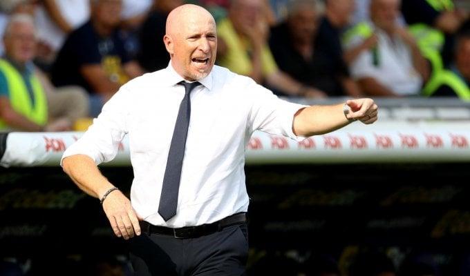 """Cagliari, Maran: """"Gol presi con troppa facilità"""""""