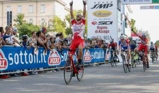 Ciclismo, Memorial Pantani: tra Nibali e Quintana la spunta Ballerini
