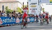 Memorial Pantani: tra Nibali  e Quintana la spunta Ballerini