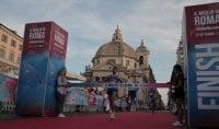 Podio tutto azzurro al Miglio di Roma: vince Zoglami