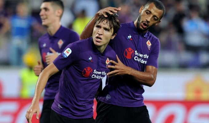 La Fiorentina si diverte  3-0 alla Spal e 2° posto